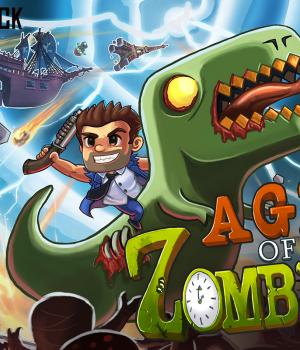Age of Zombies Ekran Görüntüleri - 5