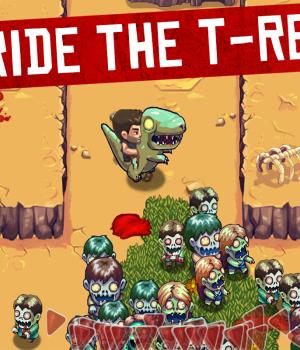 Age of Zombies Ekran Görüntüleri - 4