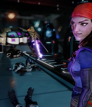 Agents of Mayhem Ekran Görüntüleri - 9