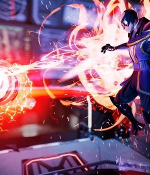 Agents of Mayhem Ekran Görüntüleri - 8