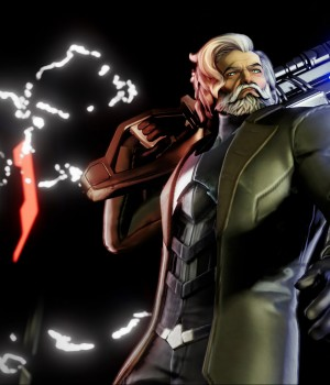 Agents of Mayhem Ekran Görüntüleri - 7