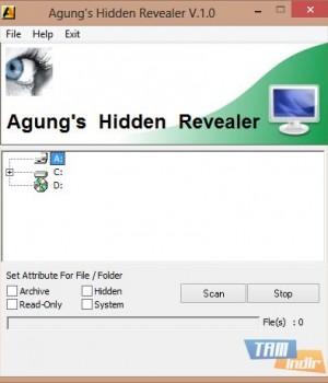 Agung's Hidden Revealer Ekran Görüntüleri - 2