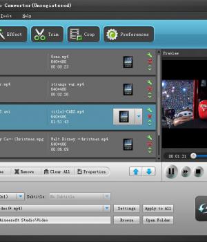 Aiseesoft Total Video Converter Ekran Görüntüleri - 1