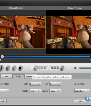 Aiseesoft Total Video Converter Ekran Görüntüleri - 2