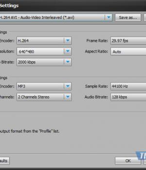 Aiseesoft Total Video Converter Ekran Görüntüleri - 3