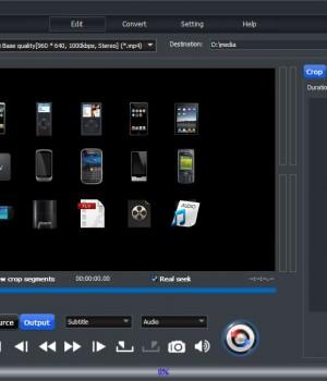 Aku Video Converter Ekran Görüntüleri - 1