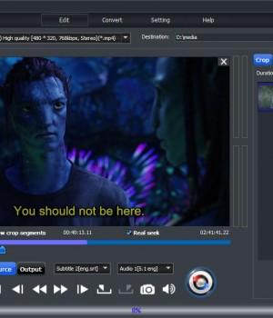 Aku Video Converter Ekran Görüntüleri - 4