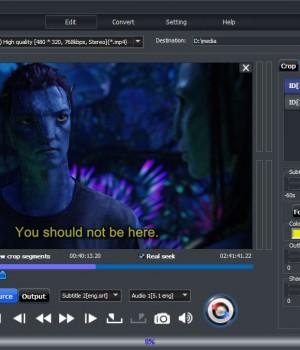 Aku Video Converter Ekran Görüntüleri - 5