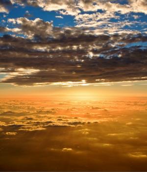 Alacakaranlık ve Gün Batımı Teması Ekran Görüntüleri - 2