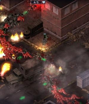 Alien Shooter TD Ekran Görüntüleri - 3