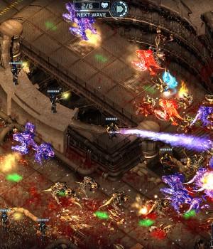 Alien Shooter TD Ekran Görüntüleri - 1