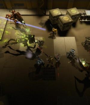 Alien Swarm: Reactive Drop Ekran Görüntüleri - 1