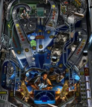 Aliens vs. Pinball Ekran Görüntüleri - 5