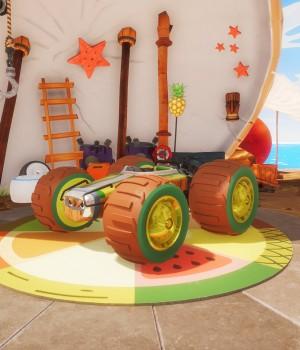 All-Star Fruit Racing Ekran Görüntüleri - 7