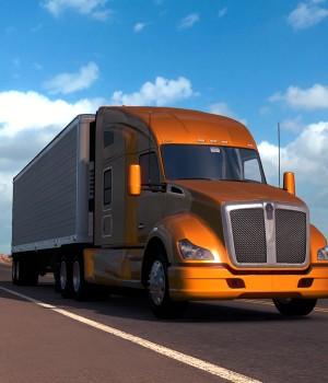 American Truck Simulator Ekran Görüntüleri - 10