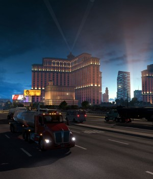 American Truck Simulator Ekran Görüntüleri - 8