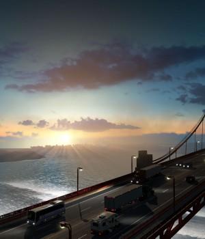 American Truck Simulator Ekran Görüntüleri - 6