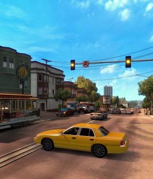 American Truck Simulator Ekran Görüntüleri - 4