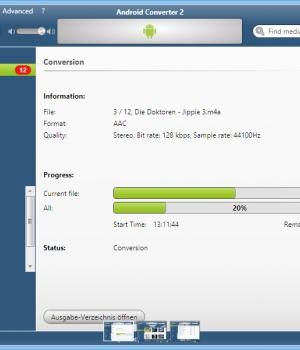 Android Converter Ekran Görüntüleri - 3