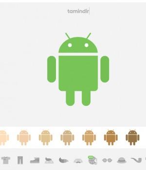 Androidify Ekran Görüntüleri - 4