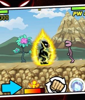 Anger of Stick 3 Ekran Görüntüleri - 6