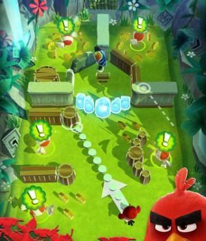 Angry Birds Action! Ekran Görüntüleri - 4
