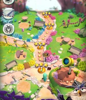 Angry Birds Action! Ekran Görüntüleri - 3