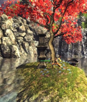 Antutu 3DBench Ekran Görüntüleri - 1