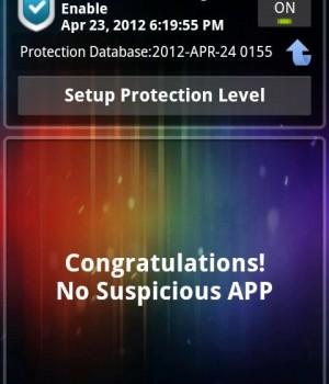 APK Anti-Virus Bodyguard Ekran Görüntüleri - 3
