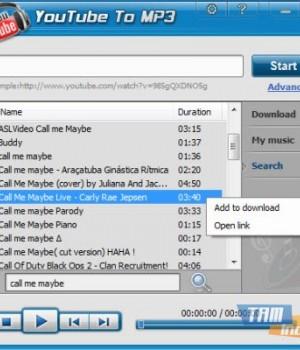 Apowersoft Youtube To MP3 Ekran Görüntüleri - 4