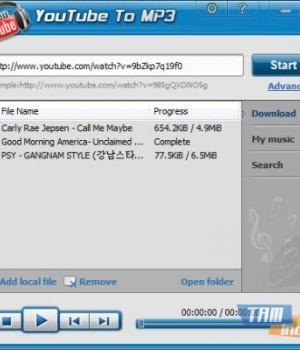 Apowersoft Youtube To MP3 Ekran Görüntüleri - 3