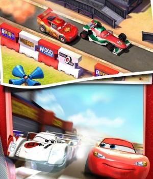 Cars: Fast as Lightning Ekran Görüntüleri - 5