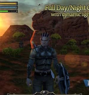 Aralon: Sword and Shadow Ekran Görüntüleri - 5