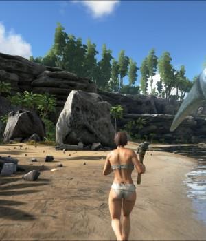ARK: Survival Evolved Ekran Görüntüleri - 9