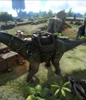 ARK: Survival Evolved Ekran Görüntüleri - 20