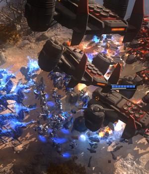 Art of War: Red Tides Ekran Görüntüleri - 9