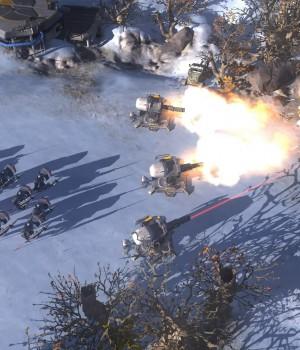 Art of War: Red Tides Ekran Görüntüleri - 7