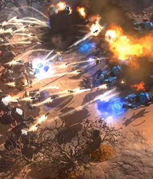 Art of War: Red Tides Ekran Görüntüleri - 5