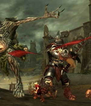 Ascend: Hand of Kul Ekran Görüntüleri - 3