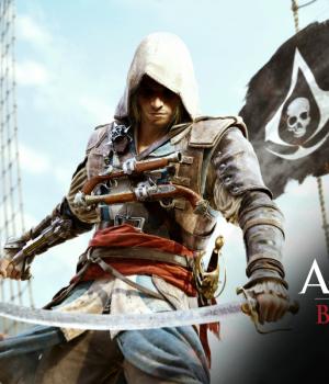 Assassin's Creed IV Companion Ekran Görüntüleri - 5