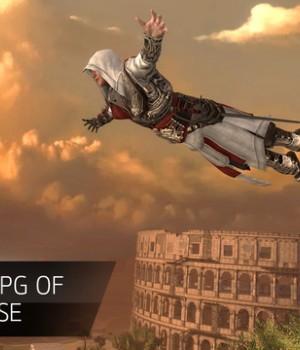 Assassin's Creed Identity Ekran Görüntüleri - 5