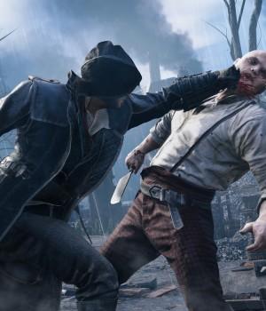 Assassin's Creed Syndicate Ekran Görüntüleri - 3