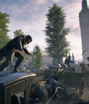 Assassin's Creed Syndicate Ekran Görüntüleri - 2