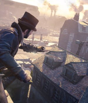 Assassin's Creed Syndicate Ekran Görüntüleri - 1