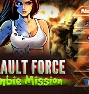 Assault Force: Zombie Mission Ekran Görüntüleri - 5