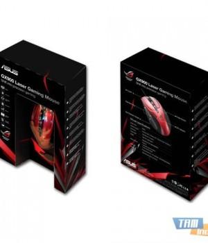 Asus GX900 Lazer Oyuncu Faresi Sürücüsü Ekran Görüntüleri - 6