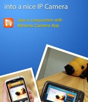 AtHome Video Streamer Ekran Görüntüleri - 5
