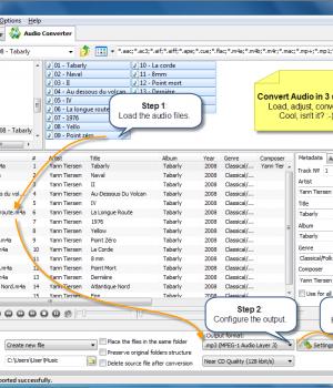 Audio Transcoder Ekran Görüntüleri - 3
