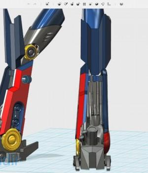 Autodesk 123D Design Ekran Görüntüleri - 4