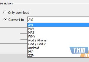 AVGO Free Facebook Video Downloader Ekran Görüntüleri - 1